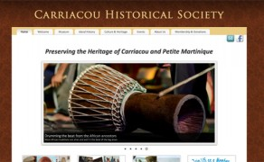 Website – www.carriacoumuseum.org